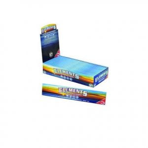 Elements 12″ Rolling Papers