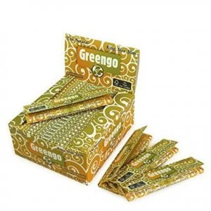 Greengo Kingsize Papers And Tips