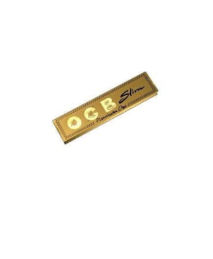Ocb Kingsize Slim Premium One