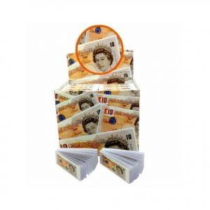 Pound Money Tips