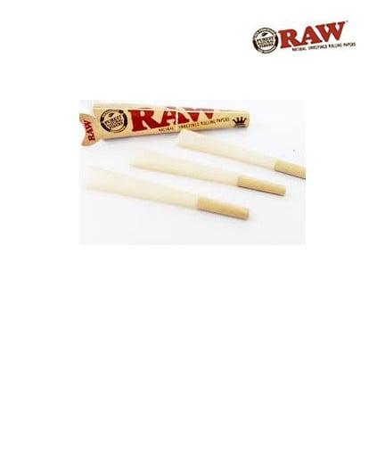 Raw Classic Kingsize Cones