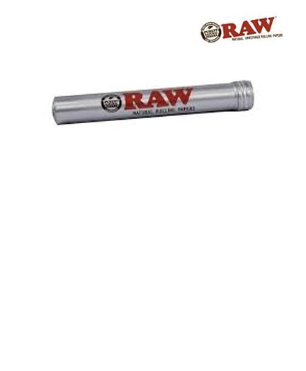 Raw Retro Metal Tube
