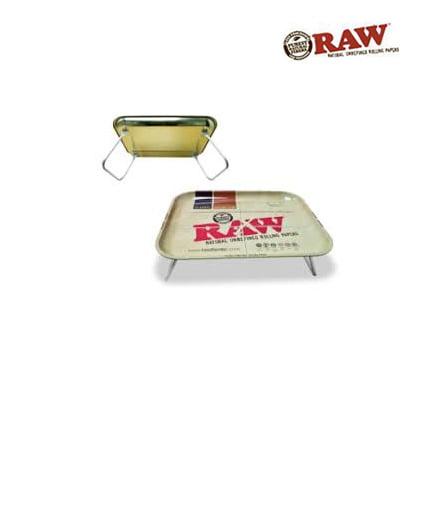 Raw Xxl Lap Rolling Tray
