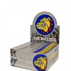 The Bulldog Kingsize Slim Papers