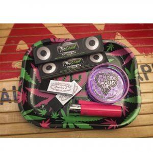 420 Rolling Tray Bundle