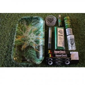 Plant Life Rolling Tray Bundle