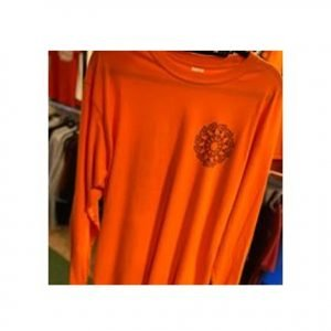 Smokelouduk Og Spiral Long Sleeve T Shirt