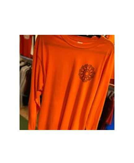 SmokeLoudUK OG Spiral Long Sleeve T-Shirt