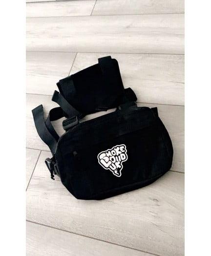Cartel Chest Bag Smokelouduk Colab 3