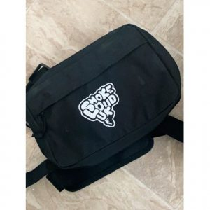 Cartel Chest Bag Smokelouduk Colab