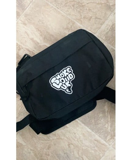 Cartel chest bag (smoke Loud uk colab)