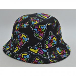 Multi Og Bucket Hat Front