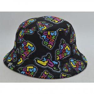 Multi Og Bucket Hat Front
