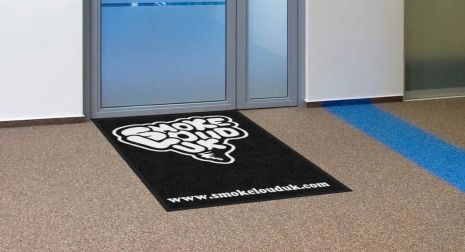 Smoke loud uk floor matt 85×115