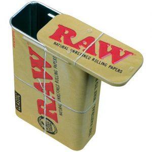 Raw Tin