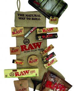 Raw Santa Sock 02 247x296