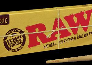 raw classic lean cone 2